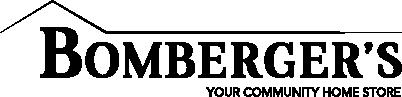 Bomberger's Store Logo