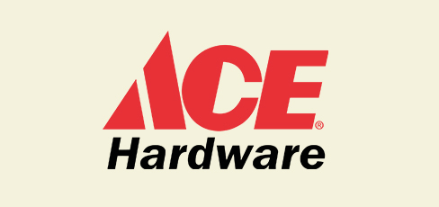 Bomberger's became an Ace Hardware dealer.