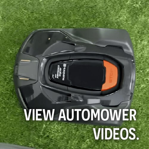 Automower Videos