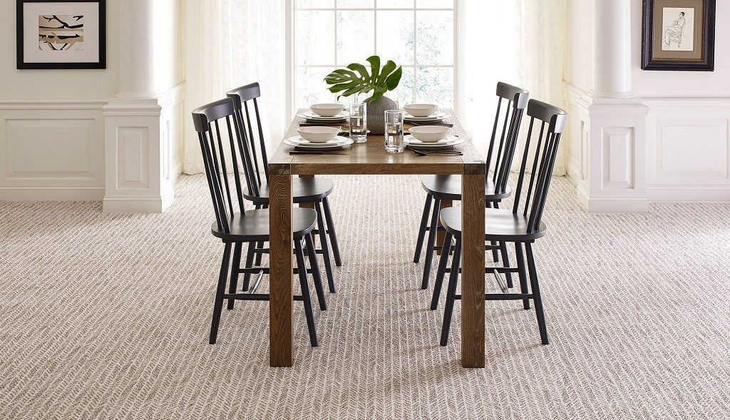 Carpet - Clean It or Replace It?