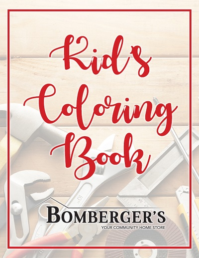 Coloring Book Cover - Low Res