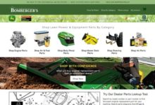 Browse our online storefront for parts